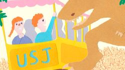 ドラクエやジャンプとコラボで話題、USJが人気なのは「カレーすき焼き」を作らないから!?