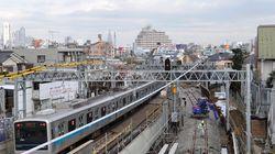 小田急線で人身事故、一時運転見合わせ 相模大野→新宿は所要時間80分に