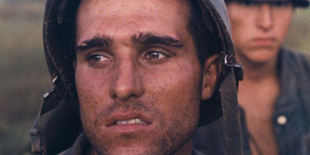 南北戦争からアフガニスタン戦争まで アメリカ兵の栄光と苦悩(画像集)