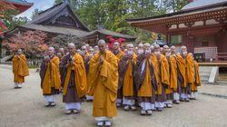 高野山金剛峰寺、僧侶の韓国に対するヘイトスピーチを謝罪「心傷ついた皆様に、衷心よりお詫び」