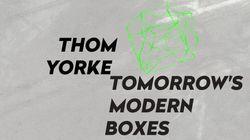 トム・ヨークの新アルバムが無名の配信サービスで、あっという間に100万DL突破