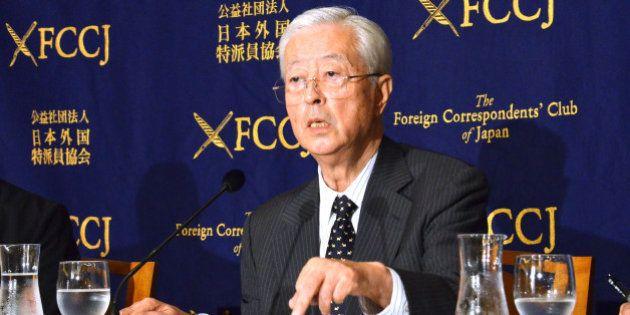 「改憲は絶好のチャンス。我々は軍隊をつくる」日本会議の会長が、参院選後に狙うこと