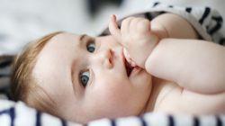 「指しゃぶりの癖がある子供はアレルギー発症確率が低くなる可能性がある」(研究結果)