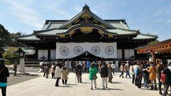 安倍首相の靖国神社参拝について