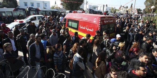 チュニジア:博物館襲撃事件 当局の対応は人権保護の試金石に