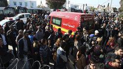 チュニジア博物館襲撃事件への対応、人権保護の試金石に