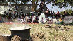 南スーダン:首都ジュバの戦闘でヌエル民族住民が標的にされている
