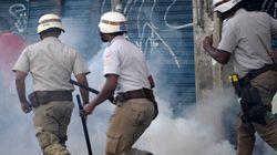 「ナイジェリアには犯罪者しかいない」-警察が悪を全面サポート