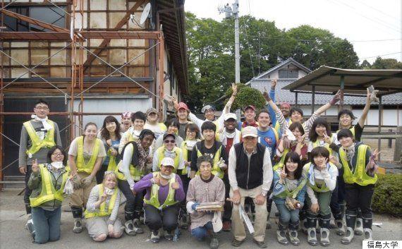 「海外での風評被害を払拭する」新渡戸稲造を目指すカナダ人が福島にいた