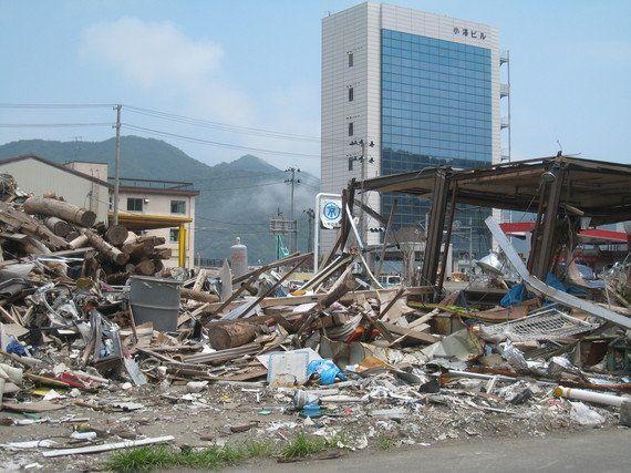 震災直後、弁護士がしたこと その3<震災相談4万件のデータベース化>