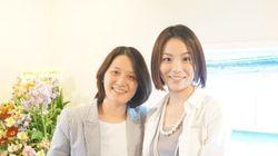 LGBTが暮らしやすい社会とは――東小雪さん、増原裕子さんと同性婚を考える