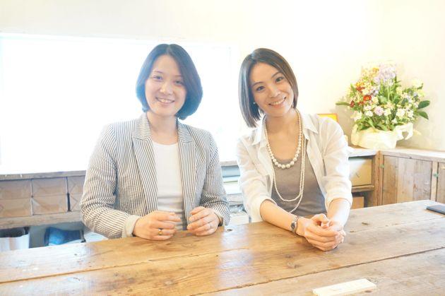 LGBTが暮らしやすい社会――東小雪さん、増原裕子さんと同性婚を考える「やっぱり日本で結婚したい」