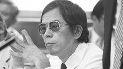 野坂昭如さん死去