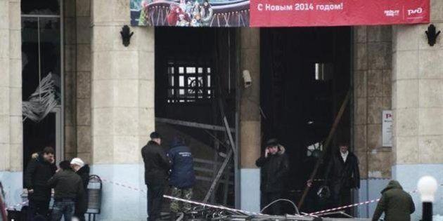 ロシア南部の自爆攻撃で少なくとも16人死亡、ソチ五輪控え