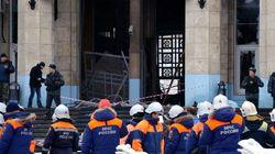 ロシア南部で2日連続の爆発 少なくとも10人死亡との報道も