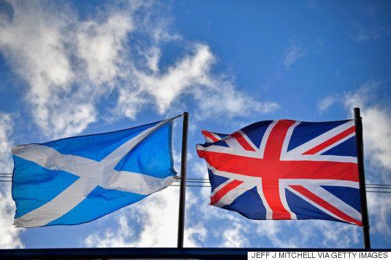 スコットランド独立の住民投票、2019年夏に? メイ首相、EU離脱後の実施を否定せず