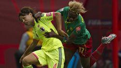 なでしこジャパン、決勝トーナメント進出へ カメルーンに勝利