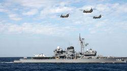 最新鋭の護衛艦からゆるキャラまで