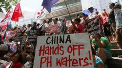 南シナ海の境界線めぐり、仲裁裁判所が中国が主張する「九段線」を却下