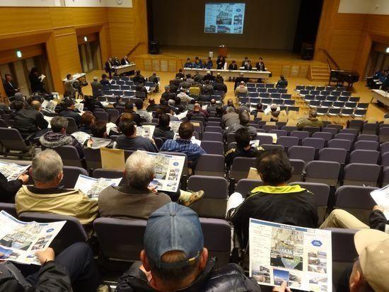 原発事故から4年:地元漁協「汚染水流出」への怒り