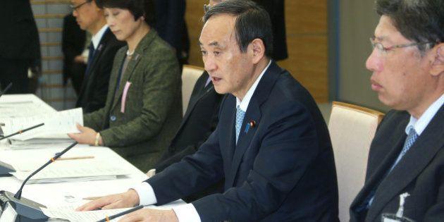 AV出演強要に政府が緊急対策へ 菅官房長官「重大な人権侵害」