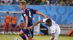 ワールドカップ日本代表の問題点、シュートレンジの狭さも露呈
