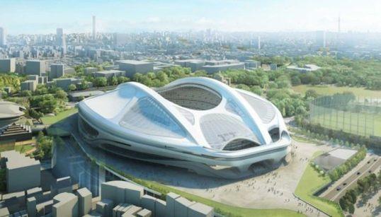新国立競技場は「ザハ・ハディドの呪い」? 過去のオリンピックと値段を比べてみた【データ】