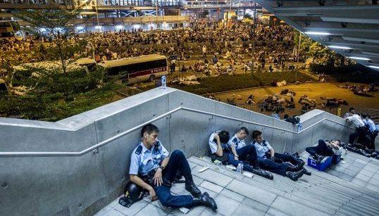 香港デモ、どうして発生したのか なぜ収束しないのか この1週間を写真と動画で振り返る