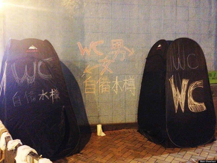 【傘の革命】香港デモ、どうして発生したのか なぜ収束しないのか この1週間を写真と動画で振り返る