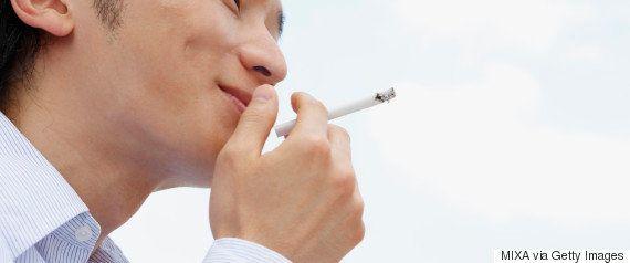 たばこの屋内禁煙の影響は?