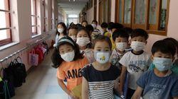 MERS、韓国で7歳の小学生も陽性反応