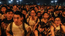 香港デモが起きた原因は?