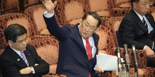 「共謀罪の閣議決定」と「国会答弁の羊頭狗肉」