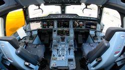 日航機長、28歳CAに2ショット無理強い