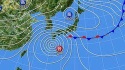台風18号、関東は数年に一度あるかないかの大荒れの恐れ