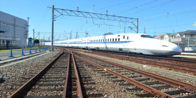 インド新幹線が誕生か?