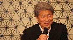 鳥越俊太郎氏が出馬表明し与野党対決へ 公約聞かれても答えず【都知事選・動画】