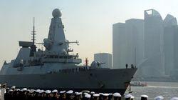 中国海軍の実力はどの程度か