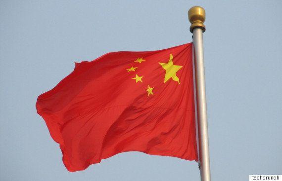 ロイターの記事、中国では閲覧不能に