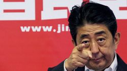 【憲法改正】安倍首相「自民草案ベースに議論を」