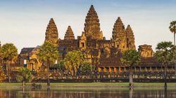 カンボジア医療におけるCHANGEとEXCHANGE
