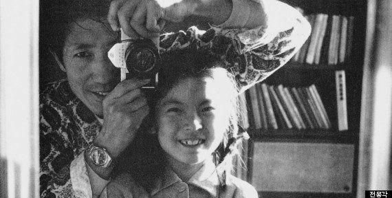 1948年の韓国・ソウル。戦火を逃れた貴重な写真の数々(モノクロ画像)