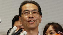 古賀茂明氏、民進党の出馬要請に「大変光栄だ」