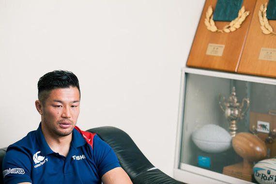 「南アフリカ戦よりアメリカ戦の方が苦しかった」──ラグビー日本代表がW杯で叶えた