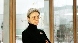 ロシア当局に敢然と挑んだポリトコフスカヤさんの死から8年