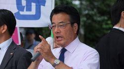 「改憲勢力3分の2超」って、民進党は護憲派?
