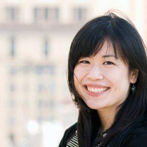 TC本家から、今年はCatherine Shuが11月のTechCrunch