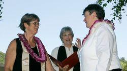 USA長老教会でLGBTの結婚が公式に受容される