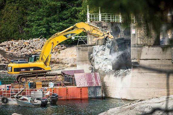 クレイジーな人々が新しい時代を創る!「ダム撤去」を常識に変えた