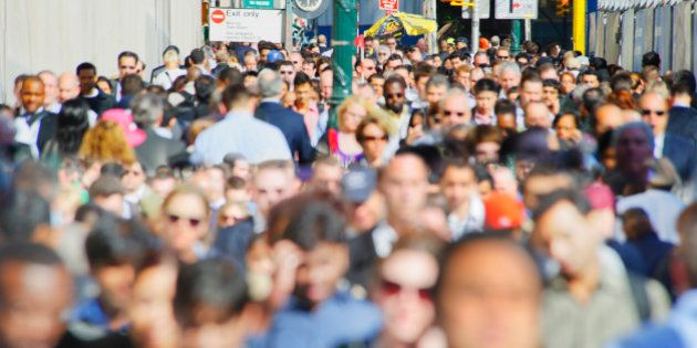 日本の人口減少「今まさに必要なことかも」
